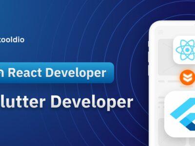 จาก React Developer สู่การทำ Flutter Developer | Skooldio Blog